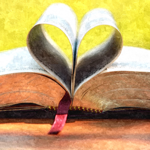 Love and the Death of Self (1 Corinthians 13:5)