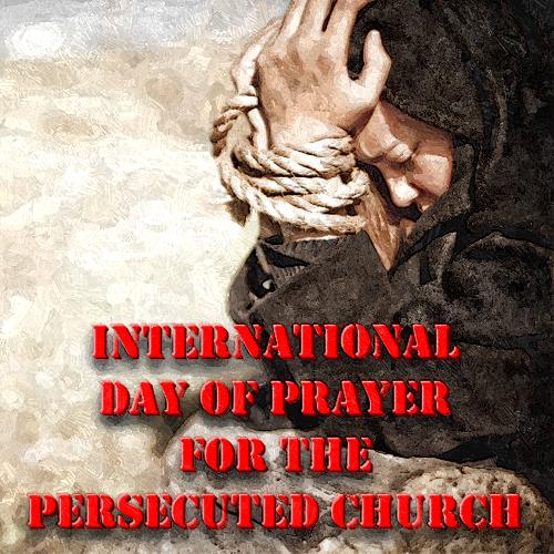 The Church: Revealing the Wisdom of God through Suffering (Ephesians 3:13)