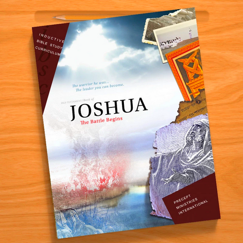 Precept Studies on the Book of Joshua