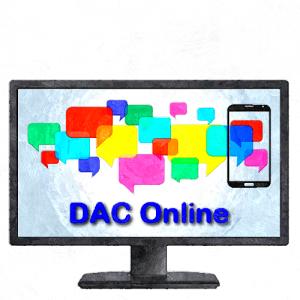 Danville Alliance Church Online Fellowship